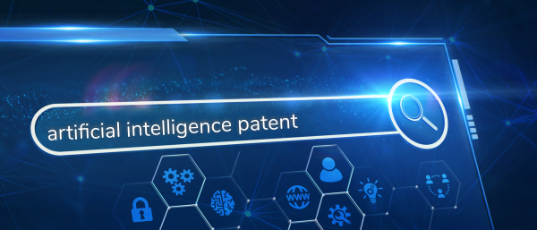 patent search technology scouting software